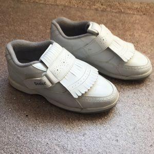 Dexter women's golf shoes.